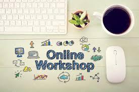 """Online Workshop"""