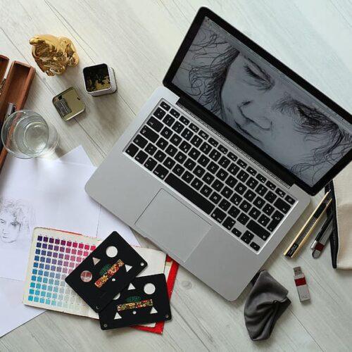 """""""Online Workshop"""", Előadások, Jegyzetek"""