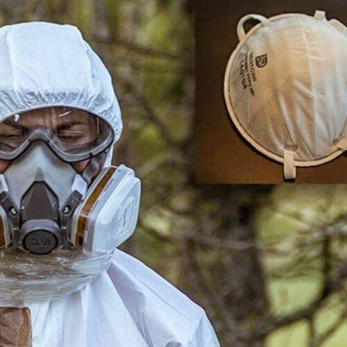 Légzésvédelem
